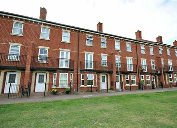 Thumbnail 3 bedroom town house for sale in Frank Large Walk, Duston, Northampton