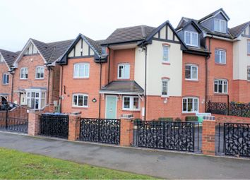 Thumbnail 4 bed semi-detached house for sale in Holloway, Birmingham