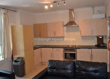 Thumbnail 4 bed flat to rent in The Walk, Cardiff