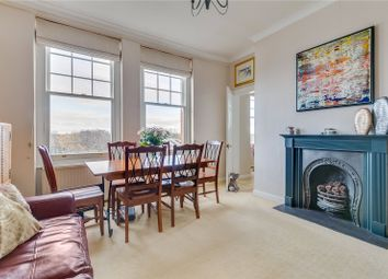 Thumbnail 2 bed property for sale in Elm Bank Mansions, The Terrace, Barnes, London