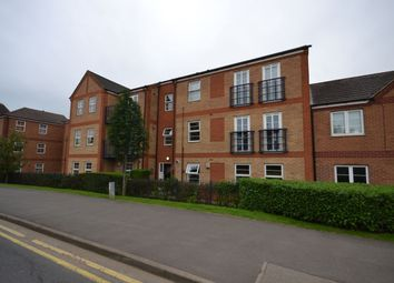 Thumbnail 2 bed flat to rent in Turners Court Newport Pagnell Road, Wootton, Northampton