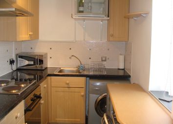 Thumbnail 1 bed flat to rent in Vicars Bridge Close, Wembley