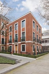 Thumbnail 4 bed semi-detached house for sale in Henry Moore Court, Manresa Road, London