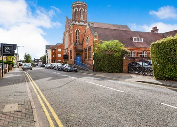 Thumbnail 1 bed flat for sale in Marlborough Road, St. Albans