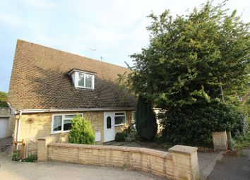 Thumbnail 3 bed semi-detached house to rent in Cherry Tree Close, Southmoor, Abingdon, Oxfordshire