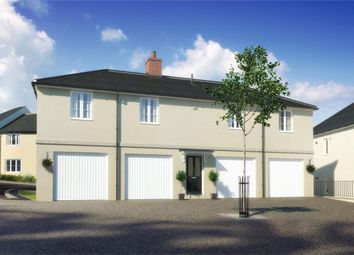 Thumbnail 2 bed detached house for sale in Plot 7, Kingston Farm, Benjamin Street, Bradford On Avon