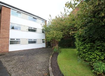 Thumbnail 1 bedroom flat for sale in Old Hall Road, Sale