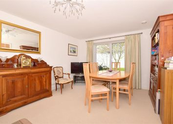 Thumbnail 4 bed detached house for sale in Poynder Drive, Holborough Lakes, Kent