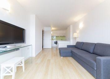 Thumbnail 1 bed flat to rent in Washington Building, Deals Gateway, Deptford, London