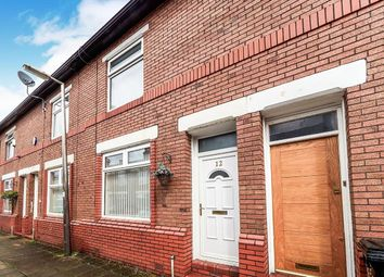 Thumbnail 2 bed terraced house to rent in Birtles Avenue, Reddish, Stockport
