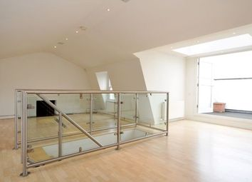 Thumbnail 3 bedroom flat to rent in Glebe Mansions, 229 Kings Road