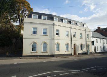 Thumbnail 1 bedroom flat to rent in Cowley Bridge Road, Exeter