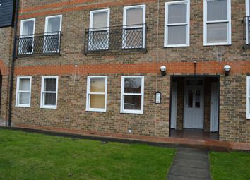 Thumbnail 1 bed flat to rent in Millacres, Ware