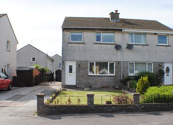 Thumbnail 3 bed semi-detached house for sale in Dalmun Avenue, Dalbeattie