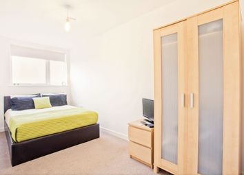Thumbnail Room to rent in Cordelia Street, Canary Wharf