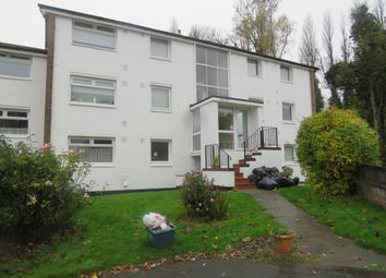 Thumbnail Flat to rent in Pages Close, Sutton Coldfield