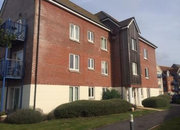 Thumbnail 2 bedroom flat for sale in Flat 4, 8 Corscombe Close, Weymouth