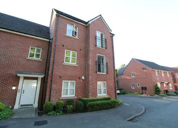 Thumbnail 1 bed flat for sale in Coppice Rise, Chapeltown, Sheffield, South Yorkshire