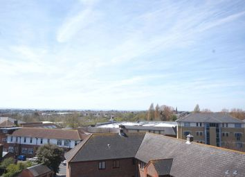 Thumbnail 2 bedroom flat for sale in Crown Mews, Gosport