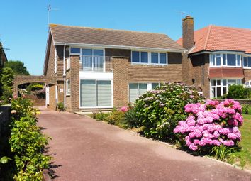 Thumbnail 5 bedroom detached house for sale in Marine Drive, Goring-By-Sea, Worthing