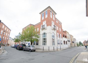 Thumbnail 2 bed flat for sale in Sovereign House, Solihull