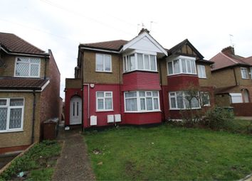 Thumbnail 2 bed flat for sale in Vancouver Road, Edgware, Middlesex