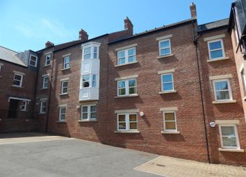 Thumbnail 2 bed flat to rent in The Sidings, Gilesgate, Durham