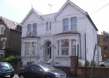 Thumbnail 2 bedroom property to rent in Hermitage Road, London