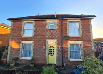 3 bed detached house for sale in Bridge Road, Park Gate, Southampton SO31