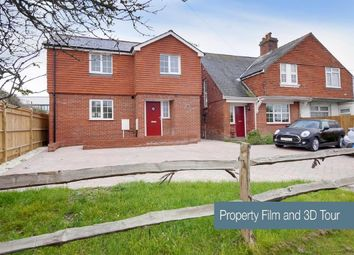 Thumbnail 3 bed detached house for sale in Dittons Road, Polegate
