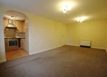 Thumbnail 2 bedroom flat to rent in Jubilee Road, Walmer Bridge, Preston
