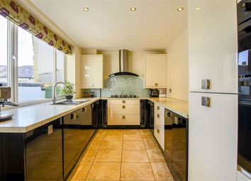 Thumbnail 3 bed terraced house for sale in Ightenhill Park Lane, Burnley, Lancashire
