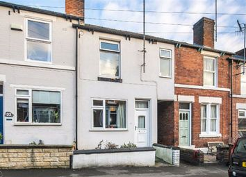 Thumbnail 2 bed terraced house for sale in 35, South View Crescent, Nether Edge