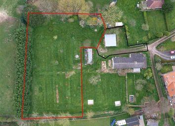 Thumbnail Land for sale in Adj. Lilac Farm, Donington On Bain