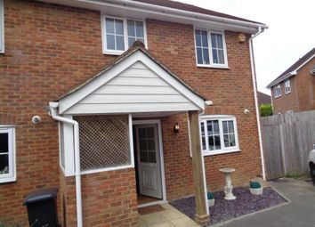 Thumbnail 4 bedroom end terrace house to rent in Goulds Drive, Westfield, Hastings