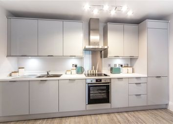 Thumbnail 2 bed flat for sale in The Grange, 51 Gwendolyn Drive, Coventry