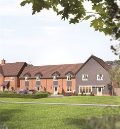Thumbnail 4 bed end terrace house for sale in 5 The Hestercombe, Parklands Manor, Besselsleigh, Oxfordshire