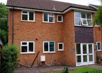 Thumbnail 1 bed flat for sale in Colwall Walk, Acocks Green, Birmingham