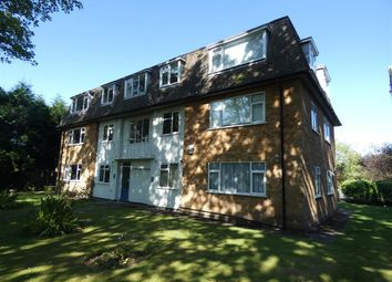 Thumbnail 2 bed flat to rent in Yew Tree House, 262 Bills Lane, Solihull