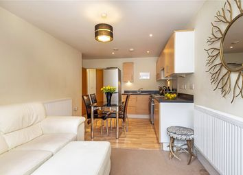 Thumbnail 1 bed flat for sale in Nexus Court, Malvern Road, London