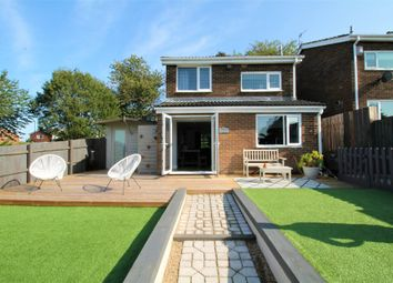 Thumbnail 3 bed detached house for sale in Redlands, Penshaw, Houghton-Le-Spring