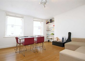 Thumbnail 2 bed flat to rent in Strype Street, London