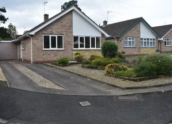 Thumbnail 2 bed bungalow to rent in Warwick Drive, Codsall, Wolverhampton