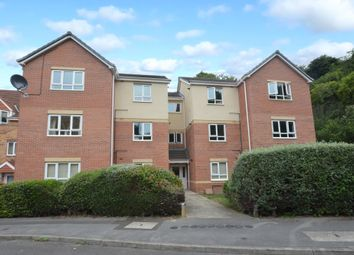 2 bed flat to rent in Eccles Way, Nottingham NG3