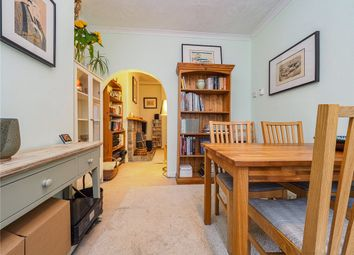 2 bed terraced house for sale in Railway Crescent, Splott, Cardiff CF24