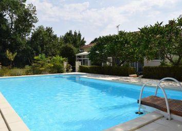 Thumbnail 5 bed villa for sale in Chef-Boutonne, Deux-Sevres, 79190, France