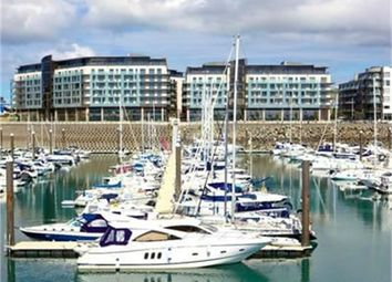 Thumbnail 2 bed flat to rent in B342 Millais House, Castle Quay, La Rue De L'etau, St Helier
