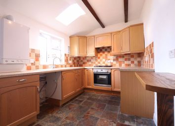 Thumbnail 1 bedroom terraced house to rent in Nene Parade, March