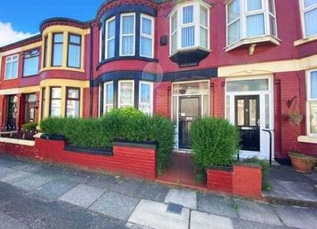 Thumbnail 3 bed terraced house for sale in Acanthus Road, Stoneycroft, Liverpool