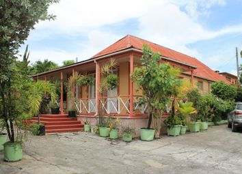 Thumbnail Block of flats for sale in Angler Apartments, Derricks, St. James
